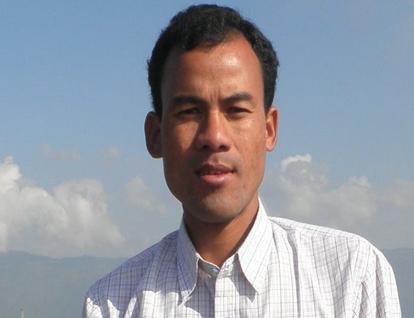 Dilip Dhimal