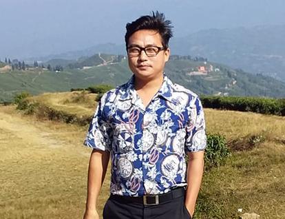 Lassim Hang Limbu