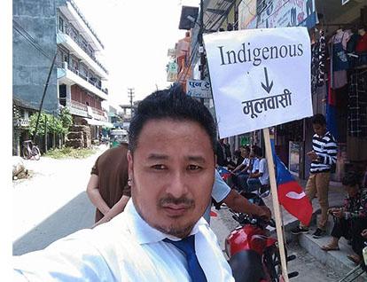 Prem Chri Sherpa (Dikpal)