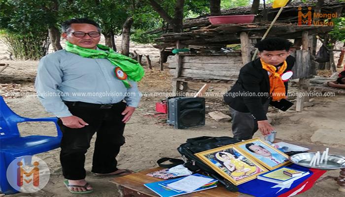 सुदुर पश्चिमलाई मंगोलमय बनाउने छौं– अध्यक्ष बुढा