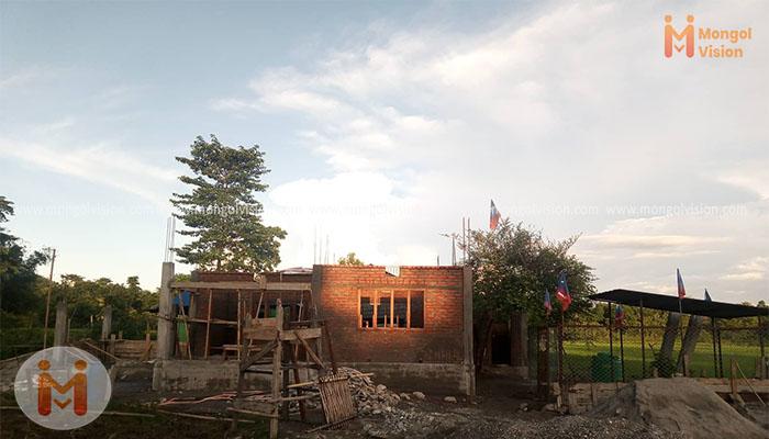 बहुप्रतिष्ठित मंगोल रिसर्च सेन्टर निर्माण अभियानलाई आर्थिक सहयोग जुट्दै
