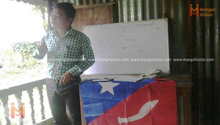 कमल गाउँपालिकामा मंगोलको प्रशिक्षण सम्पन्न