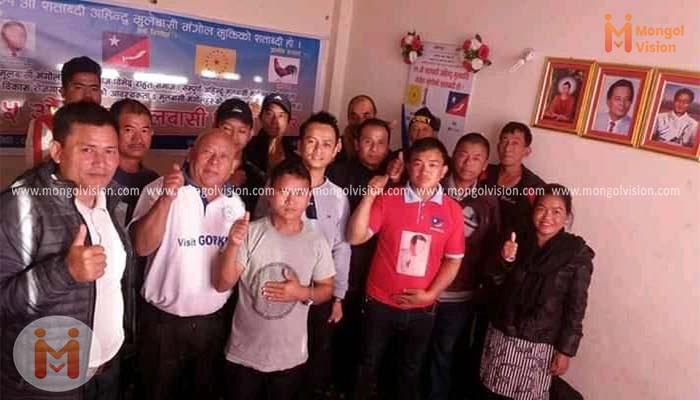 गोरखा जिल्ला सभाको ऐतिहासिक तेस्रो जिल्ला अधिवेशन चैत्रमा