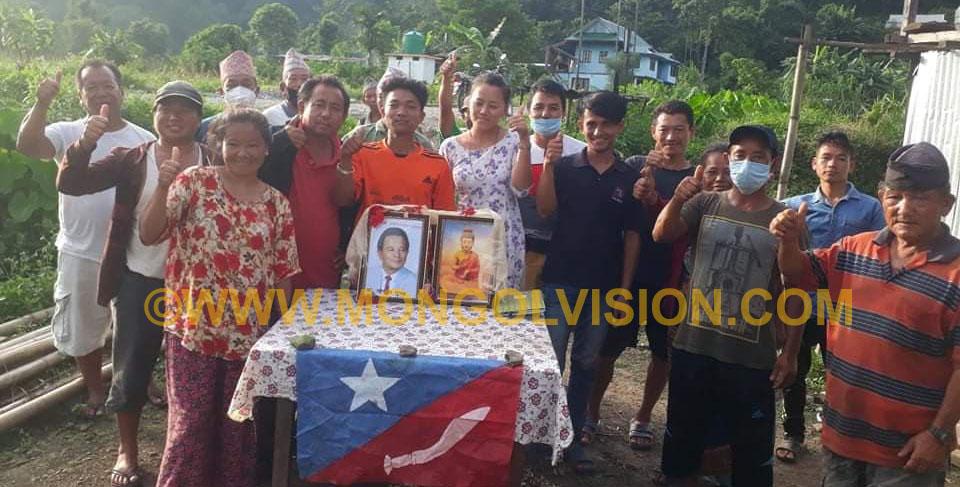माेरङमा २६ औँ विश्व मुलबासी दिवस सम्पन्न