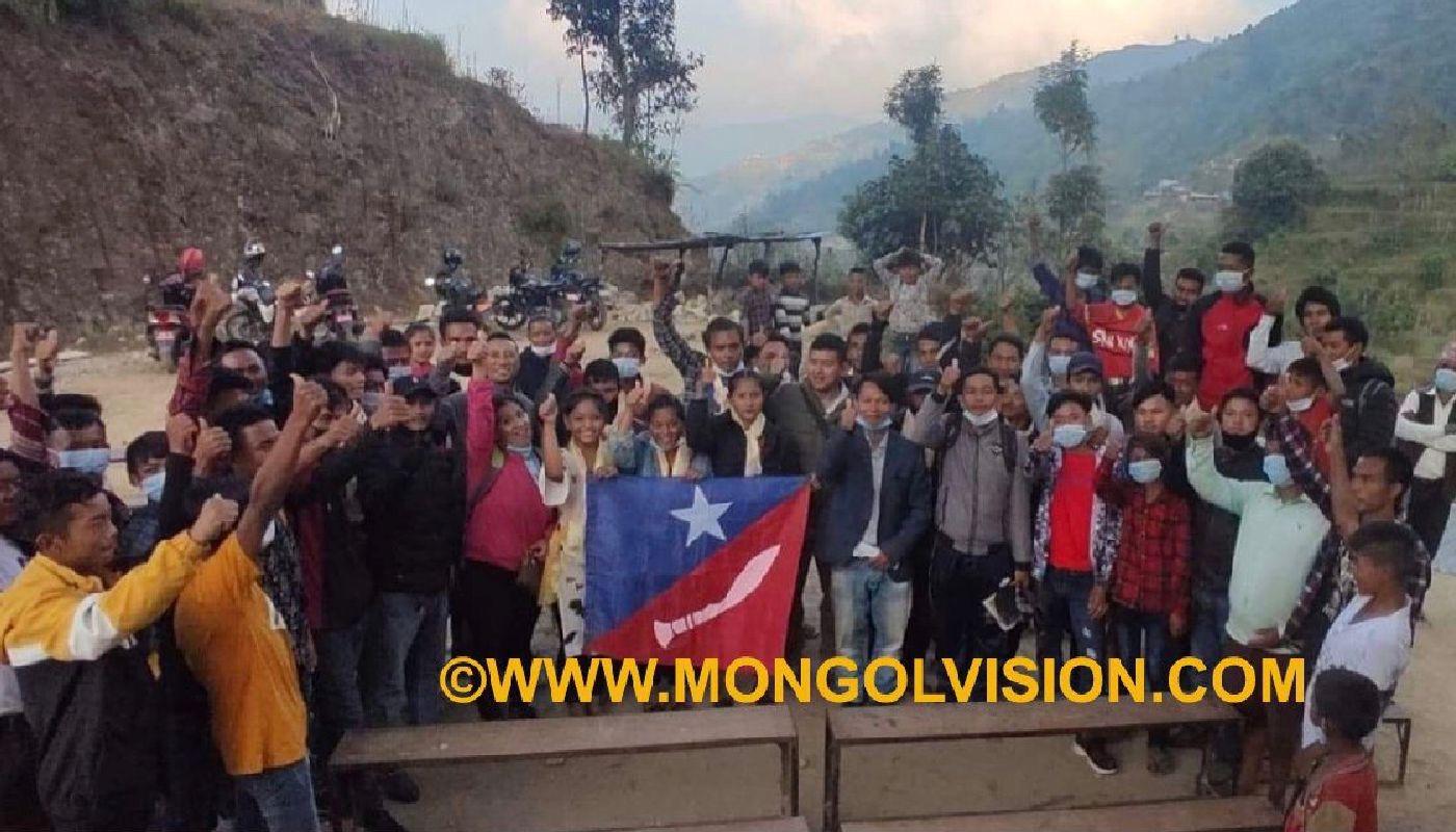 एम.एन.ओ जिल्ला सभा धादिङको सक्रियतामा एकदिने मंगोल प्रशिक्षण कार्यक्रम सम्पन्न ।