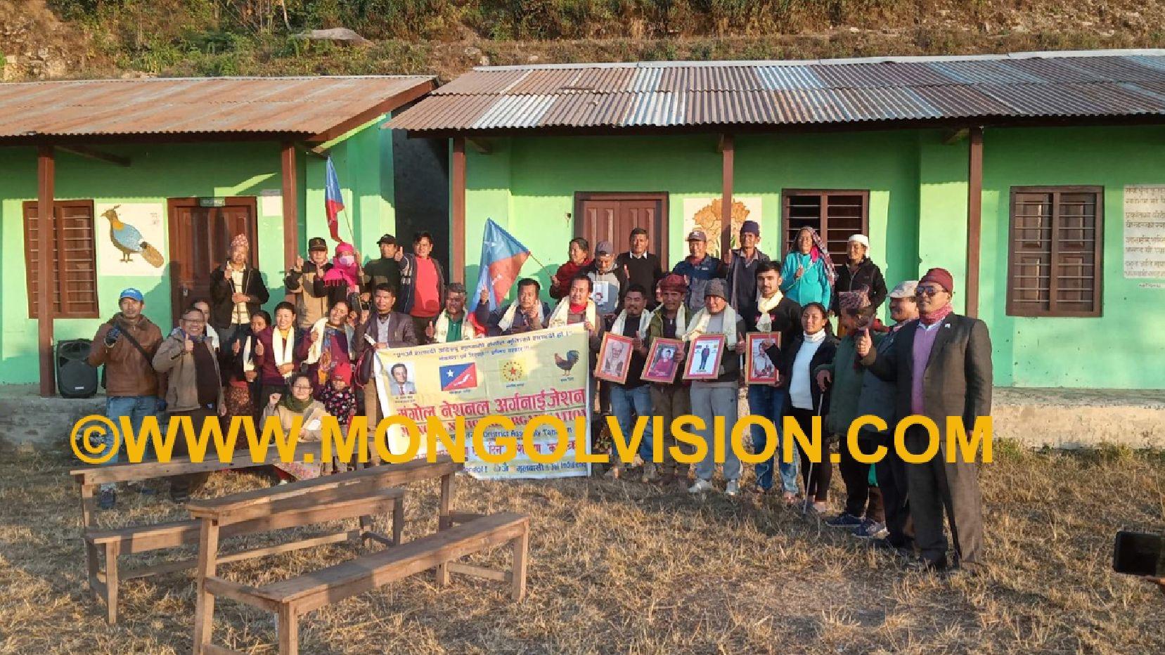 तनहुँको पुलिमरङमा एकदिने मुलवासी राष्ट्रवाद सम्बन्धी प्रशिक्षण कार्यक्रम सम्पन्न