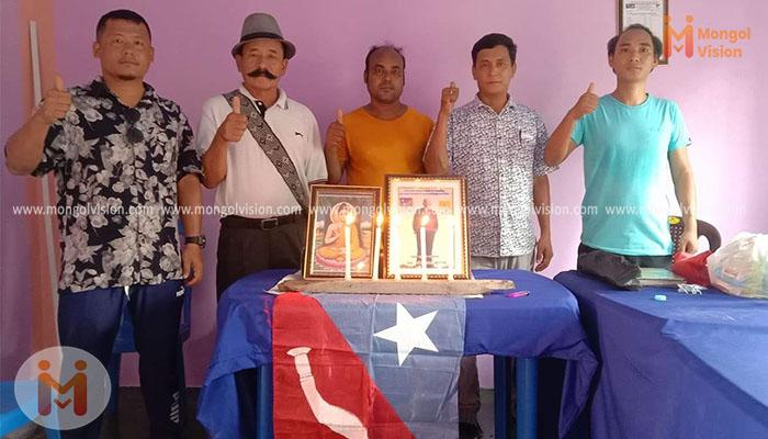 एम एनओ पथरी नगर सभाले मनायो ड.गोपाल गुरुङ ज्युको 86औं जन्मोत्सव